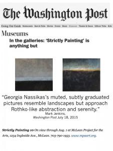 The Washington Post - Museums